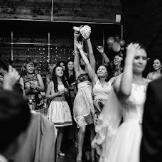 Wedding photographer Artur Kanbekov (Kanbek). Photo of 01.03.2017