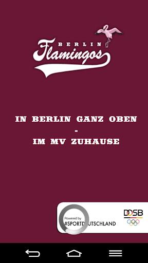 Berlin Flamingos e.V.
