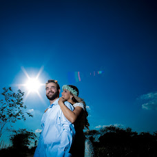 Wedding photographer Soares Junior (soaresjunior). Photo of 22.11.2016