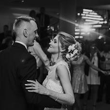 Wedding photographer Aleksandra Dobrowolska (moosewedding). Photo of 06.02.2018