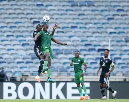 Late Mabasa strike saves Orlando Pirates blushes against Baroka - TimesLIVE