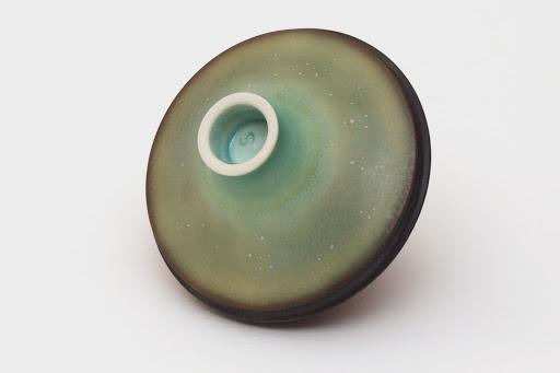Geoffrey Swindell Ceramic Form 09