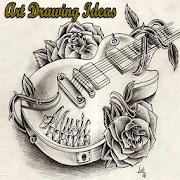 Art Drawing Ideas by zambebox icon