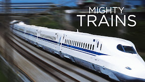 Mighty Trains thumbnail