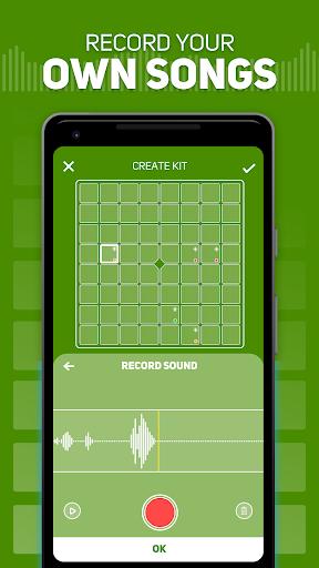 SUPER PADS LIGHTS - Your DJ app 1.5.7 screenshots 5