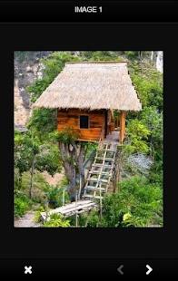 Ide Rumah Pohon - náhled
