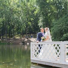 Wedding photographer Artem Shikunov (artshikunov). Photo of 18.09.2017