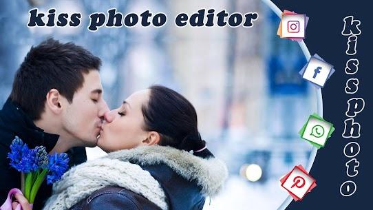 Kiss Photo Editor 1