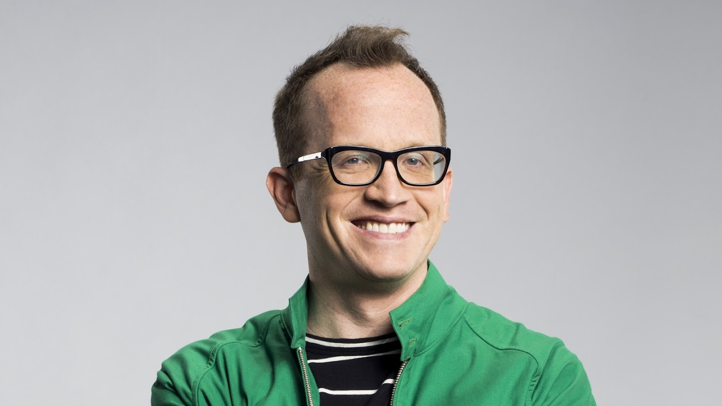 Watch The Chris Gethard Show live