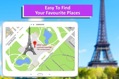 Global gps free live mapsnavigationstreet view android apps global gps free live mapsnavigationstreet view screenshot thumbnail gumiabroncs Images