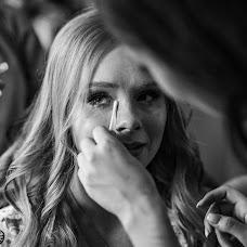 Wedding photographer Svetlana Nikolaychenkova (snphoto). Photo of 01.07.2018