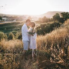 Wedding photographer Karina Malceva (karinamaltseva). Photo of 31.08.2017