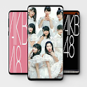AKB48 Wallpapers Fans HD icon