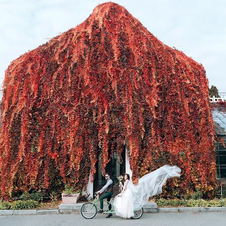 Wedding photographer Maks Starenkiy (maxstarenky). Photo of 13.12.2017