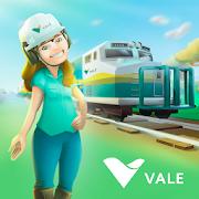 Jogo da Ferrovia VALE
