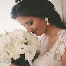 Wedding photographer Thaís Quintas (ThaisQuintas). Photo of 31.01.2017
