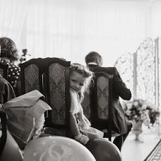 Wedding photographer Nadezhda Pavlova (pavlovanadi). Photo of 09.07.2017