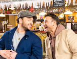 Ryan Thomas rules out Corrie comeback as he joins Brewing Good Cheer campaign