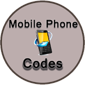 Mobile Phone Codes