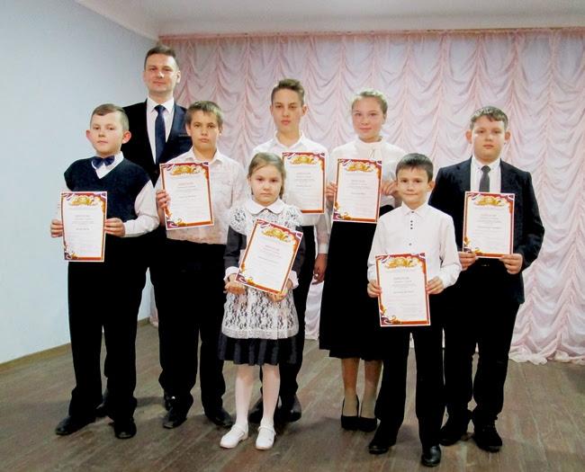 ВГИИК собрал в Михайловке лучших исполнителей