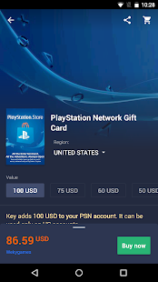 G2A.COM – Play more. Pay less. 6
