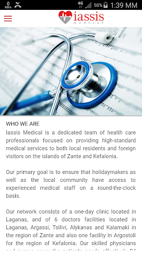 Iassis Medical Services