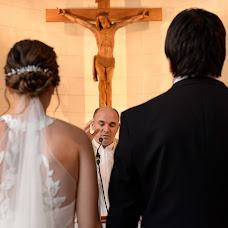 Wedding photographer Sebastian Pacinotti (pacinotti). Photo of 06.06.2018