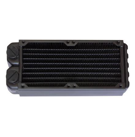 TechBay radiator, extreme, 2x80-45