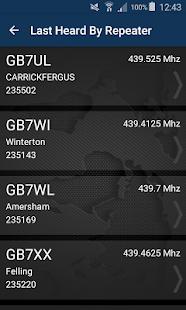 DMR Tool Screenshot