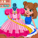Baby Tailor Fashion Dress Up Shop icon