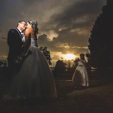Wedding photographer Erick mauricio Robayo (erickrobayoph). Photo of 20.02.2018