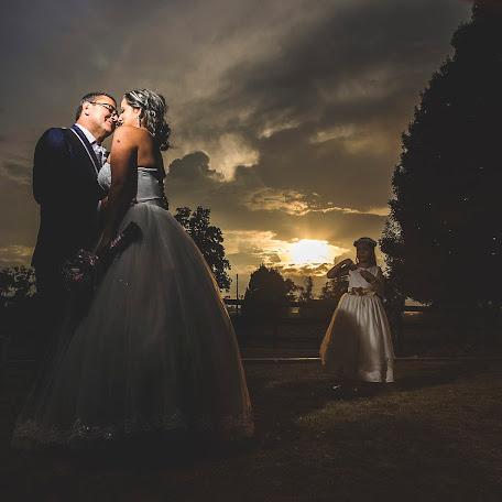 Fotógrafo de bodas Erick mauricio Robayo (erickrobayoph). Foto del 20.02.2018
