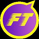 Fasttrack Taxi App icon