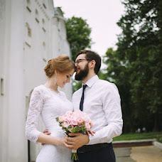 Wedding photographer Zhenya Sarafanov (zheniasarafanov). Photo of 15.03.2017