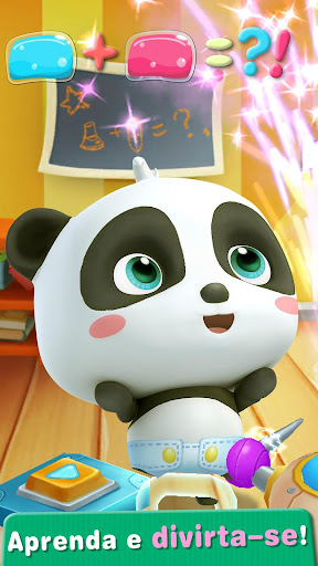 Panda Falante screenshot 3