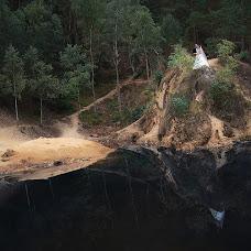 Wedding photographer Mirek Basista (fotoperla). Photo of 20.04.2017