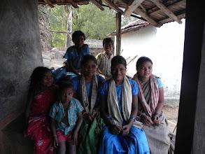 Photo: happy Kapparamajji family