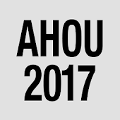 AHOU Annual Conference 2017