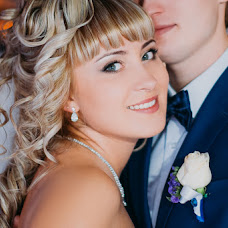 Wedding photographer Elena Babaeva (noyelena). Photo of 27.01.2015