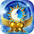 iHoroscope - Daily Zodiac Horoscope & Astrology icon