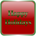 Theme Chooser Happy Holidays icon