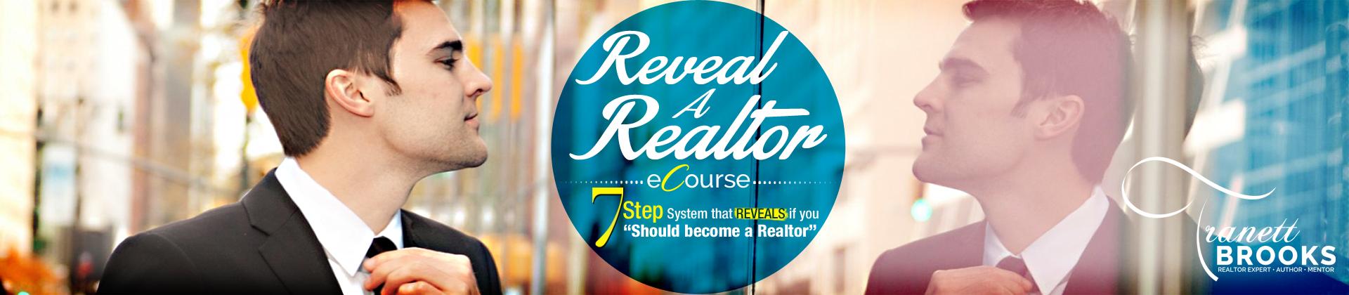 Should I Become A Realtor reveal a realtor