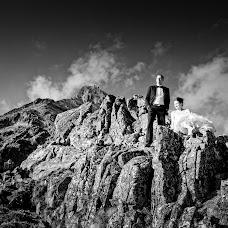 Wedding photographer Maciej Niesłony (magichour). Photo of 29.07.2015