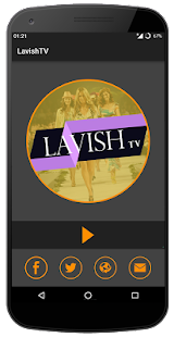 LavishTV- screenshot thumbnail