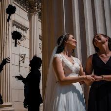 Wedding photographer Cristian Sabau (cristians). Photo of 14.06.2018