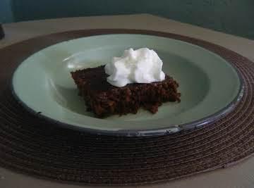 Gluten-Free, Dairy-Free Old Fashioned Prune Cake