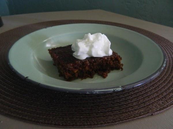 Gluten-free, Dairy-free Old Fashioned Prune Cake Recipe