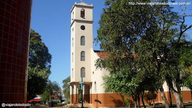 Photo: Cassilândia - Igreja São José