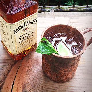 Jack Daniels Whiskey Sauce Recipes.