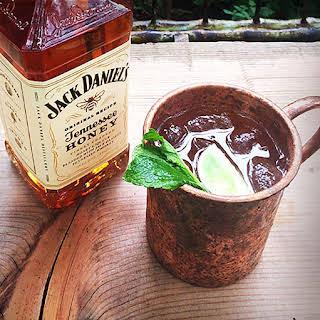 Jack Daniel's Honey Whiskey Barbeque Sauce.